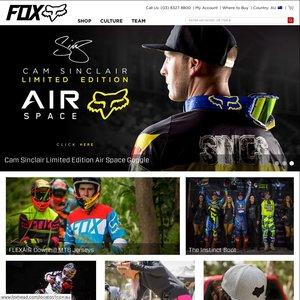 foxhead.com