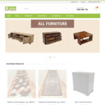 Toran Home Furnishing