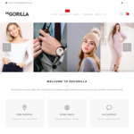 Degorilla.com