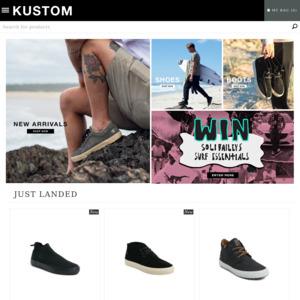 kustomfootwear.com.au