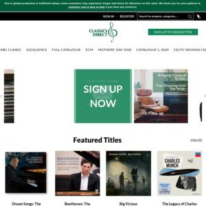 classicsdirect.com.au