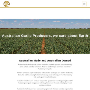 australiangarlic.com.au
