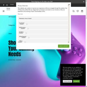 UKIYO Technologies