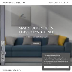 Aussie Smart Doorlocks
