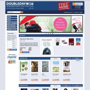 Doublebay Entertainment