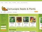 Cornucopiaseeds.com.au
