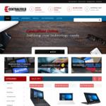 Centralfield Technology