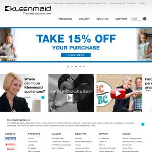 kleenmaid.com.au