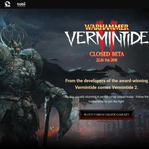 vermintide2beta.com