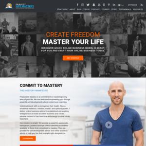 projectlifemastery.com