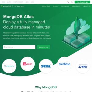 mongodb.com