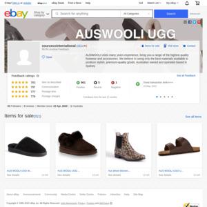 eBay Australia sourcecointernational
