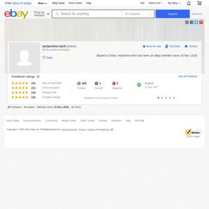 eBay Australia mctechmc-tech