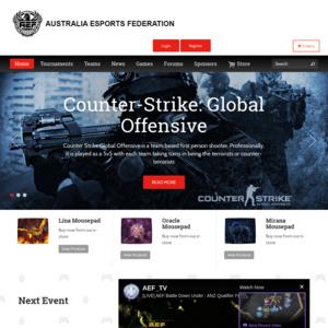 Australia eSports