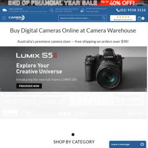 camera-warehouse.com.au