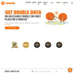 Tangerine Telecom