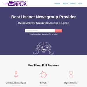 Newsgroup Ninja