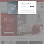Pottery Barn Deals Coupons And Vouchers Ozbargain
