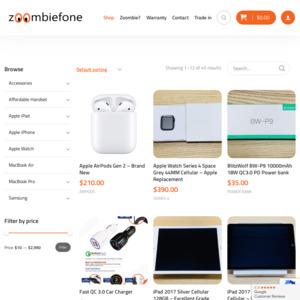 zoombie.com.au