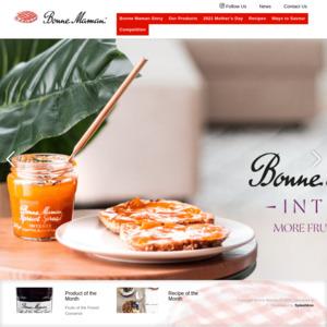 bonnemaman.com.au