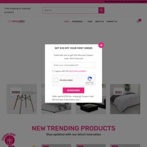 Mattress Offers