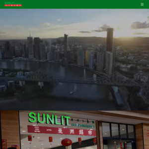 Sunlit Asian Supermarket