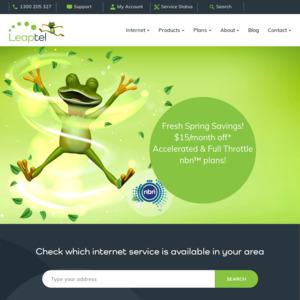 leaptel.com.au