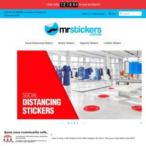 MrStickers
