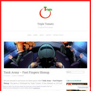 tripletomato.com