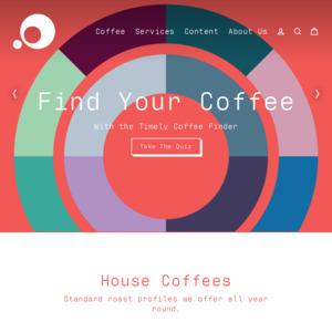 timelycoffees.com.au