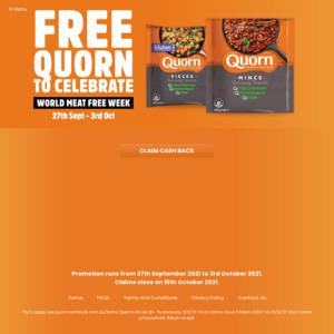 quorncashback.com.au