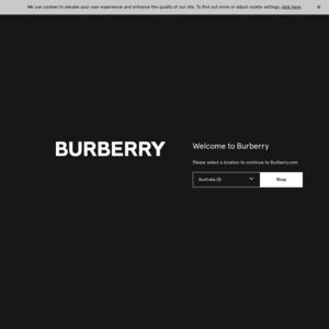 burberry.com