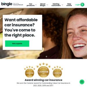 bingle.com.au