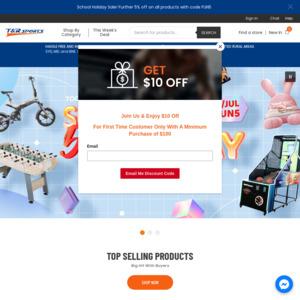 trsports.com.au