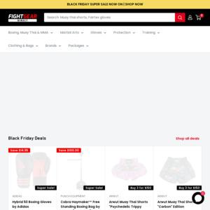 Fight Gear Direct