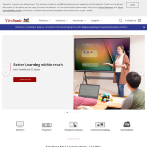 viewsonic.com.au