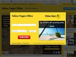 Yellow Pages Offers