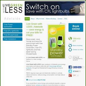 livegreen.com.au
