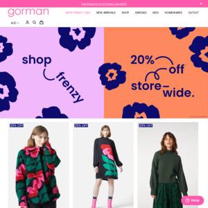 Gorman Online