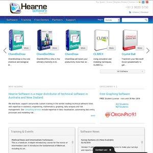 hearne.com.au