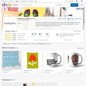 eBay Australia hardtofind_australia