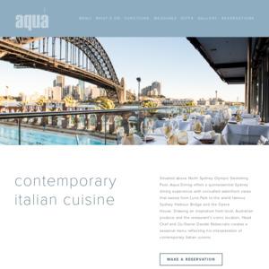 aquadining.com.au