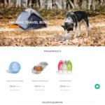 LumoLeaf Pet Supplies