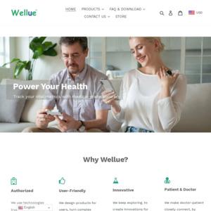 Wellue