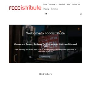 Foodistribute