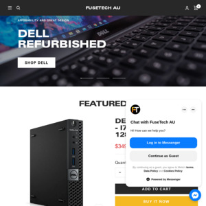 FuseTech AU
