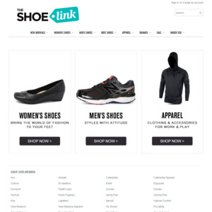 The Shoe Link