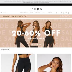 L'urv Sportswear