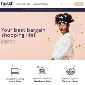 hussh.com.au
