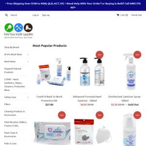 Best Buy Trade Supplies